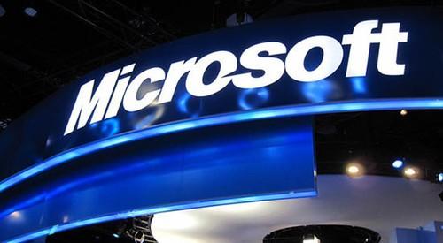微软股价创5年来新高 两大业务成亮点