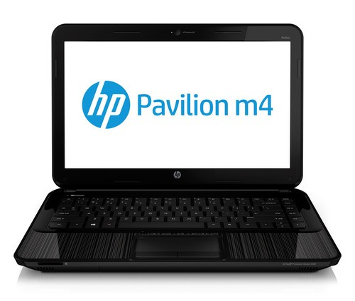 HP Pavilion m4高性能笔记本震撼上市
