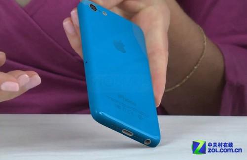 10种颜色版本 廉价iPhone概念图放出