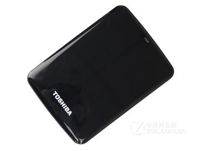 东芝 黑甲虫 500GB(HDTB105AK3AA)
