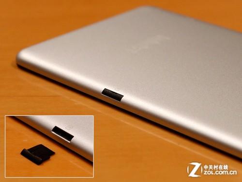 最轻薄7英寸平板 台电P78锐翼双核评测