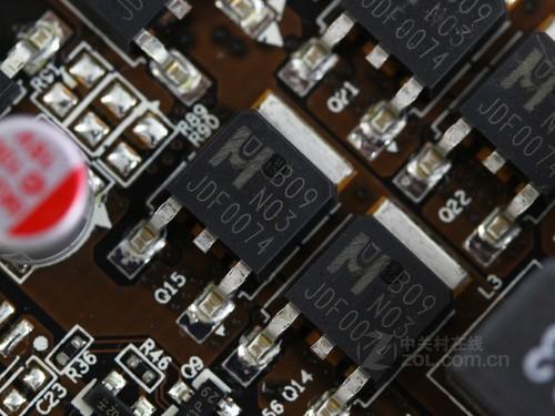 低价高能 铭鑫899元非公版GTX650Ti评测