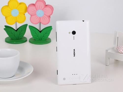 Z团给力抢购 诺基亚720T售价仅1448元