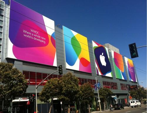 iOS7与OSX系统或现身WWDC_传苹果将推更薄Retina屏MBP 升级摄像头