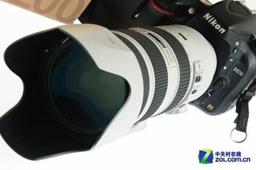 色彩随意变 尼康维修提供镜头喷漆服务