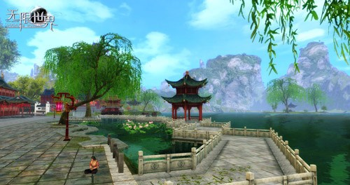 新等级新世界  《无限世界》65级版本全揭秘