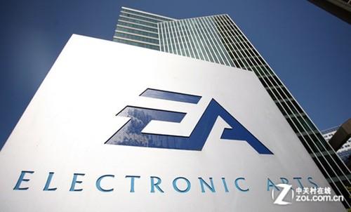 EA_2013年E3游戏看点前瞻 索尼微软任天堂三家争霸