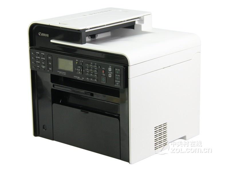 Драйвер на принтер Canon Mf4400