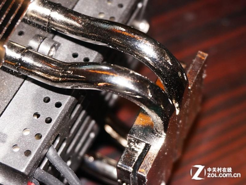 液态金属散热_【高清图】 液态金属循环散热 依米康散热器发布图8