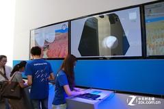 Intel体验之旅 索尼展出超极本强悍产品