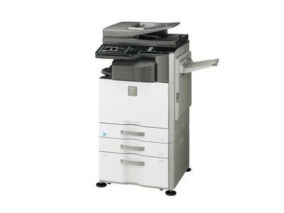 夏普 2338NC复印机 夏普Sharp MX-2338NC彩色A3复合机(双面复印、双面打印、网络打印)北京货到付款 免费送货