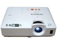 可满足中小型商务会议需求 HITACHI 日立HCP-380W