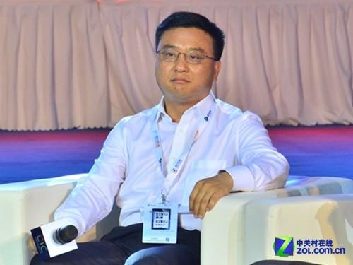 张亚勤/孙为民:传统公司的互联网转型