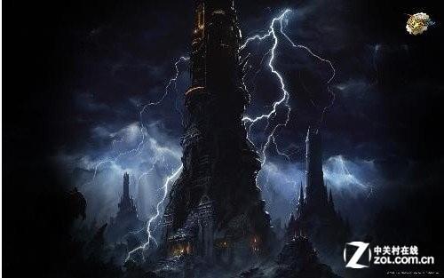 《DNF》台服动态 9月12日更新绝望之塔