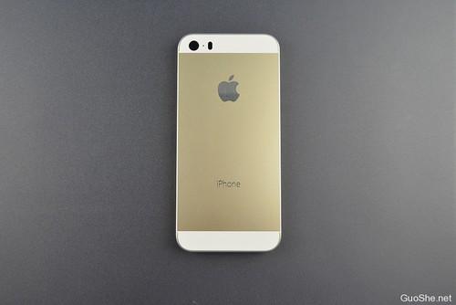 映山红萨克斯五线谱降e调-(图片引自guoshe)   至于外观的其他方面,   与目前的iPhone5似乎