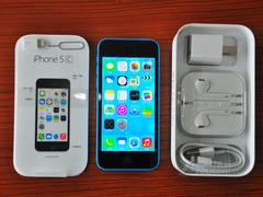 怎么可以这么低 苹果iPhone 5c仅售3100