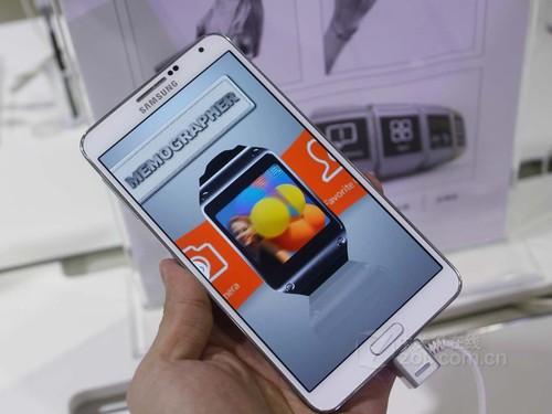 极速4G已不远 移动版三星Note3仅售4488