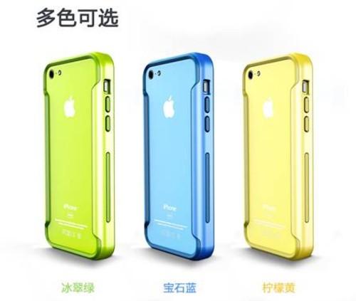 好色之旅icon-i控iphone5c保护壳天猫火热预售