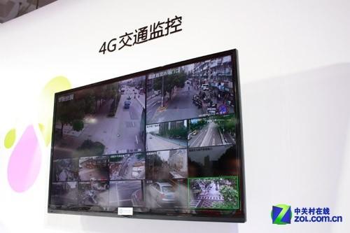 让LTE应用转型 无线城市4G监控新趋势