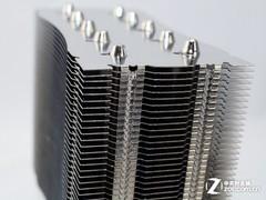 超频利器 3D均热板塔式散热器曝光