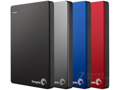 希捷 Backup Plus 睿品升级版 2.5英寸  1TB(STDR1000300)