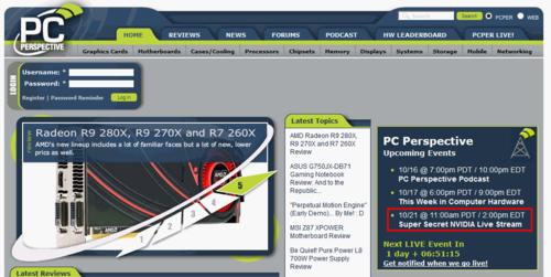 4K游戏显卡来了 NVIDIA可能21号发新品