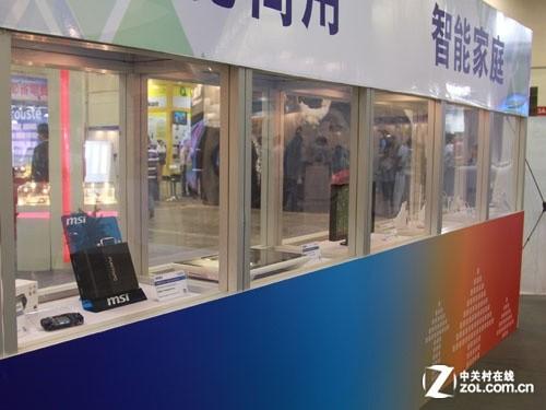 台北电脑展BC Award 首度亮相苏州电博会