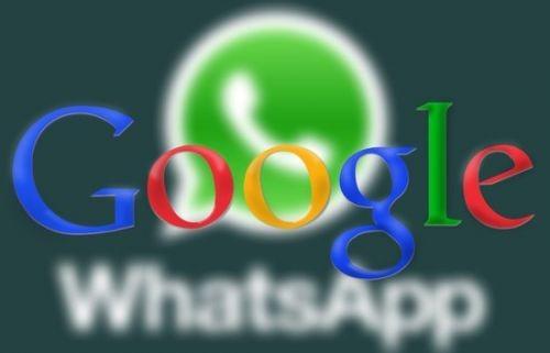 传谷歌新Hangouts应用将整合手机短信