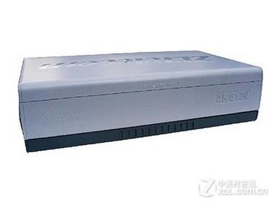 中联通信 AK8120-R 优畅1296(12外线,96分机)