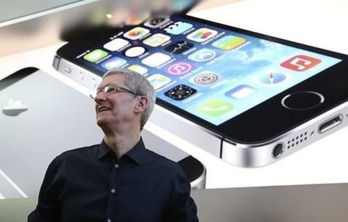 苹果将追踪定位iPhone抢夺者 此前门店遭抢