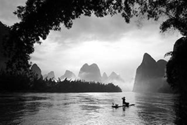 2013首届北京国际摄影周之望月久作品展
