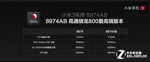 骁龙800又曝8974AC版