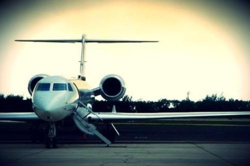 拉里·佩奇与朋友合建的飞机场(图片来自cnbeta)