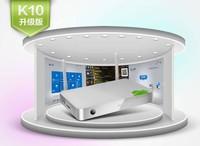 开博尔K10升级版 双核智能机顶盒更流畅