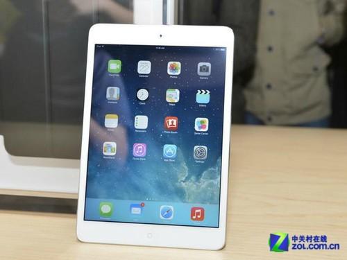 苹果最高PPI iPad mini 2仅售2800元