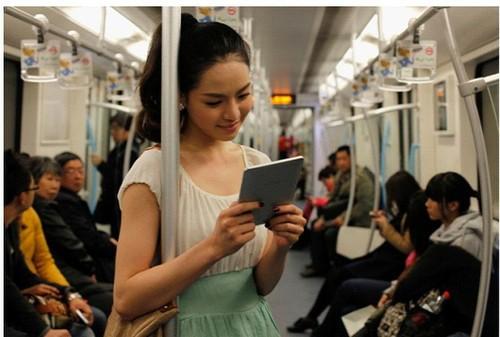 盛大BBQ电子书带来更轻便的阅读体验
