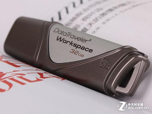 极速保证 金士顿DTWS USB3.0优盘简测