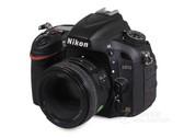 尼康 D610(单机)全画幅数码单反相机,入门全画幅 适用于民用机 黑色