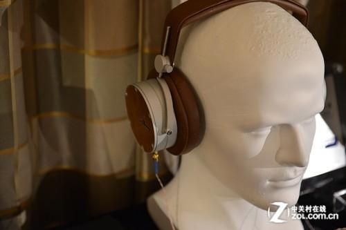 13广州音响展 完美之声耳机耳放齐亮相