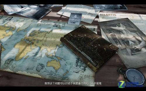 """PC版""""神秘海域"""" 新游《致命冒险》图赏"""