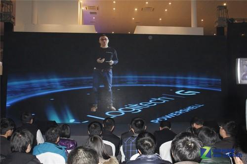 为iPhone 5S定制 罗技G550游戏手柄鉴赏