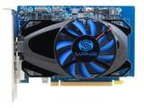 蓝宝石HD7730 1G GDDR5 白金版