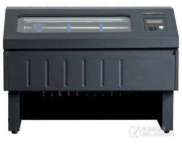 普印力 P8006H 桌面式