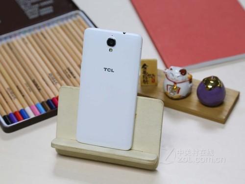 强劲非凡8核CPU TCL idol X+亚马逊首发