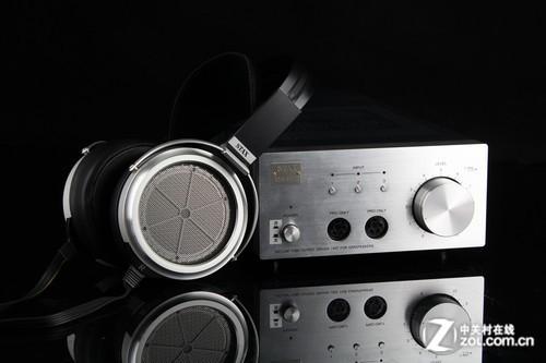 极致细节诠释 测STAX旗舰静电耳机系统
