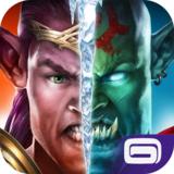 1.16安卓游戏:西幻背景下的MMORPG游戏