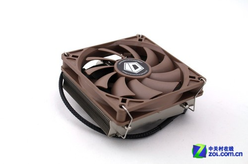 ID-COOLING IS-40推出超静音版散热器