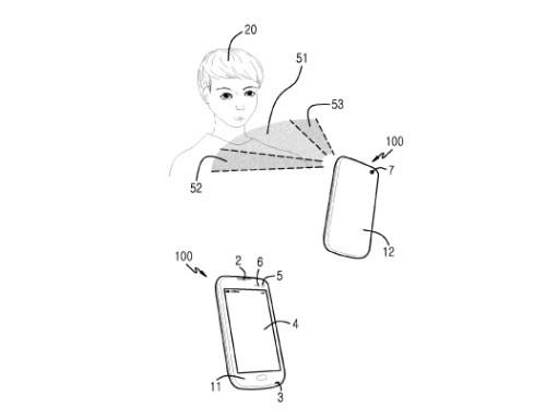 三星Galaxy S5或配备头部动作追踪技术