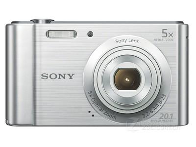 索尼 W800