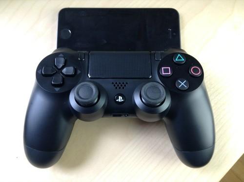ios设备可用ps4手柄进行游戏-中关村在线